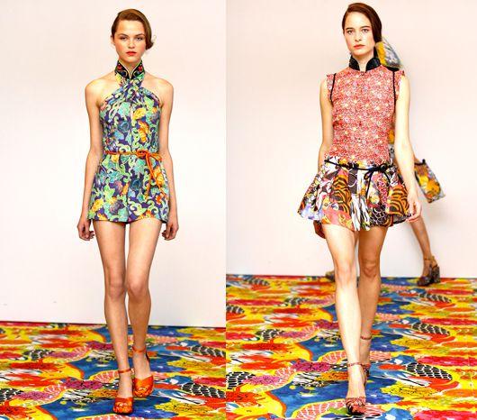 Modern Cheongsam #cheongsam #qipao #chinesedress