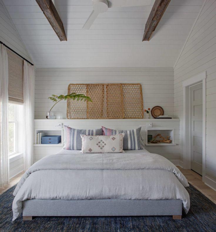 les 25 meilleures id es de la cat gorie lambris mural sur pinterest id e d co lambris mural. Black Bedroom Furniture Sets. Home Design Ideas