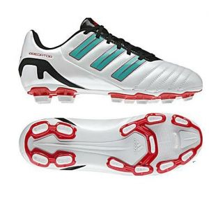 SALE - Womens Adidas Predito Soccer Cleats White - BUY Now ONLY $44.99