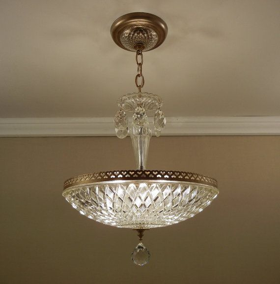 Best 25+ Brass Ceiling Light Ideas On Pinterest