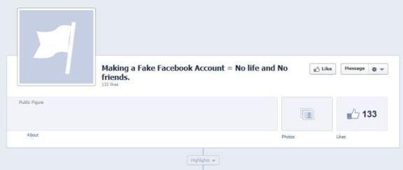 Facebook Says 83 Million Accounts Are Fake. Anyone Surprised?Company Secret, Curator Facebook, Virtual Coaches, Facebook Finding, Public Company
