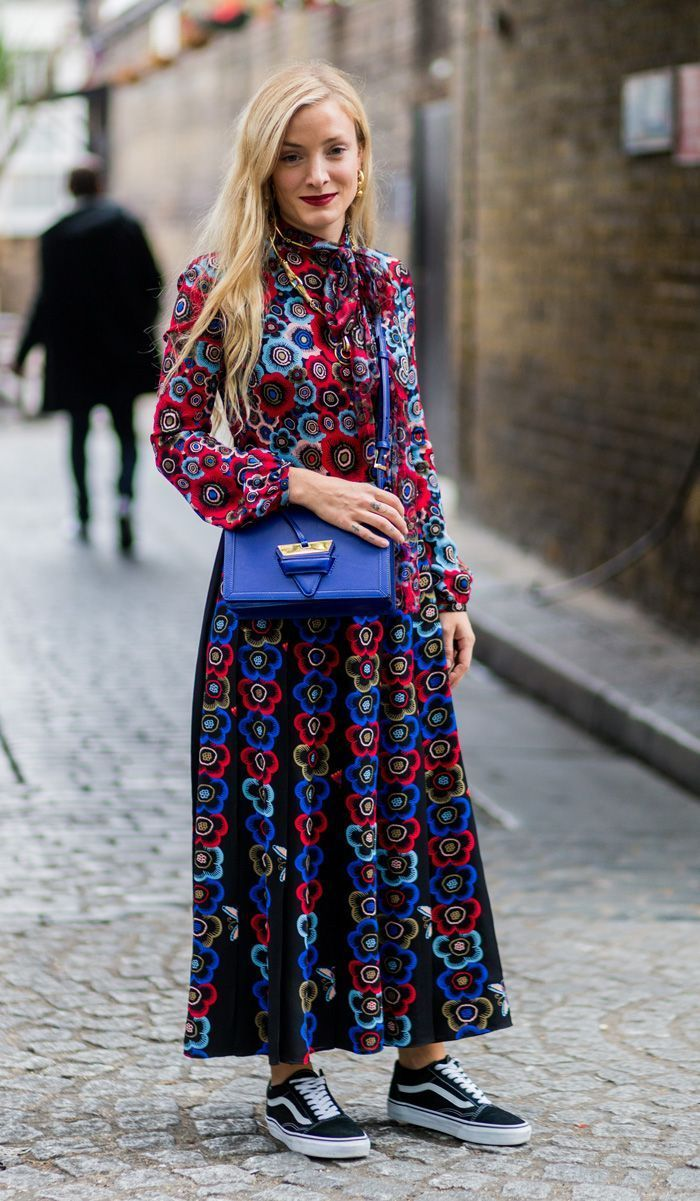 If Youre a Pretty-Dress Kind of Girl, You Need to Follow This Stylist