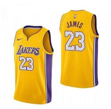 official photos 5418f 796ce Lebron James Los Angeles Lakers Jersey #23- Mens And Kids ...