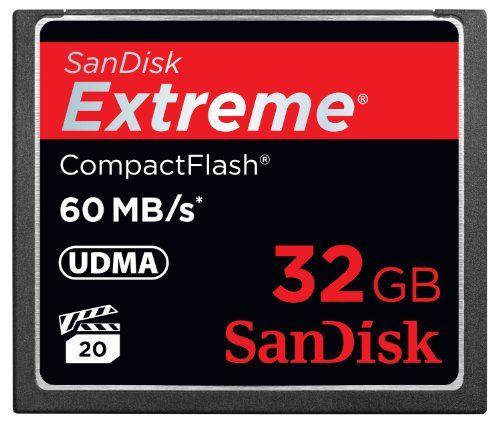 SanDisk 32 GB Compact Flash Memory Card SDCFX-032G-X46 (Black) SanDisk,http://www.amazon.com/dp/B002NO7PWC/ref=cm_sw_r_pi_dp_MsvPsb0ZZ64ARY1P