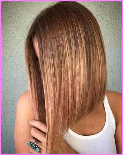 Hairstyles Long Bob 2019 Elwebdesants Frisuren 2019 2020 Bob Frisur Mittellange Haare Frisuren Einfach Haarfarben Ideen