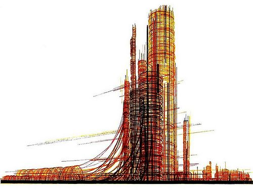 1000 images about russian constructivism on pinterest for Architecture totalitaire