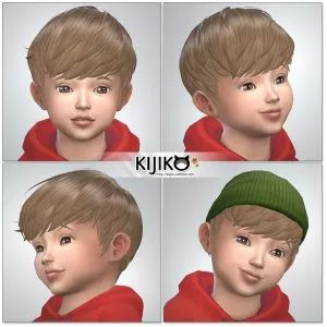 209 Best Sims 4 Toddler Cc Images On Pinterest Sims Cc