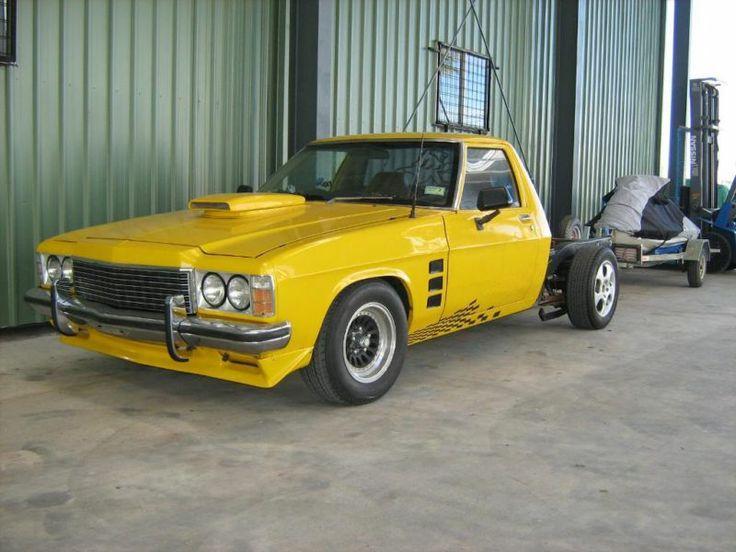 Holden 1 Tonner 383 SBC T400 9inch Sell/Swap/Offers   Cars, Vans & Utes   Gumtree Australia Redcliffe Area - Kippa-ring   1025446406