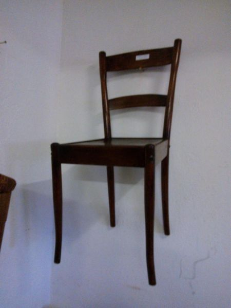 Globe chairs | Bluff | Gumtree South Africa | 109542959