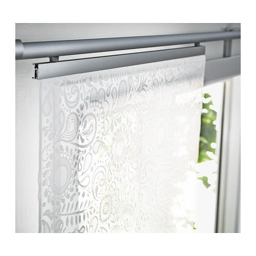 Hasv G Window Linen Curtains And Closet