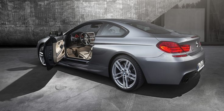 BMW 640i Coupe M Sport. Click for full gallery.  #bmw #coupe #msport #car