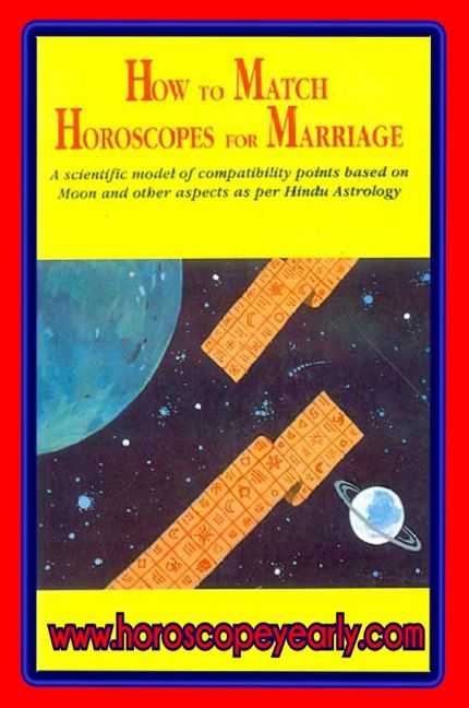 Importance of Horoscope Matching Before Marriage - Marriages in India have always been an occasion given great importance and respect. All the customs and rituals followed in the Indian marriages are performed with great belief and spirituality. The overall marriage ceremony is a mixture of happy and sad moments... Read More: http://www.horoscopeyearly.com/indian-astrology-free-horoscope-matching/