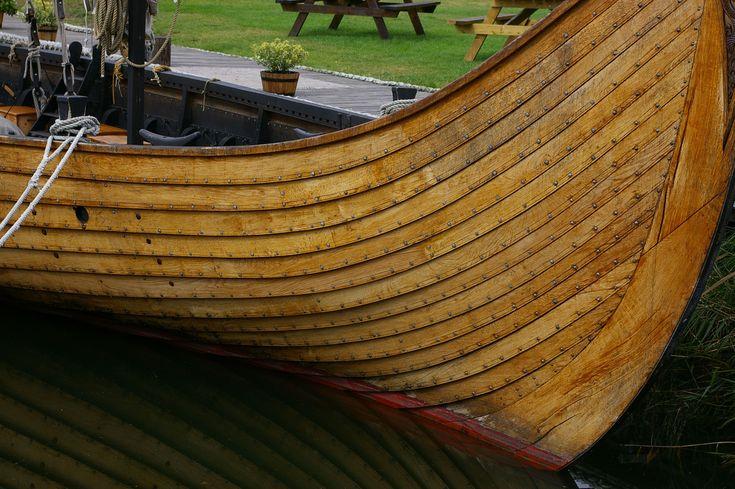 466 best Viking Ship images on Pinterest | Viking ship ...
