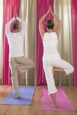 Not all yoga poses are appropriate for spinal fusion, and twists, forward and back bends are contraindicated.
