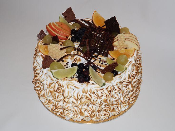 Foamy Cake