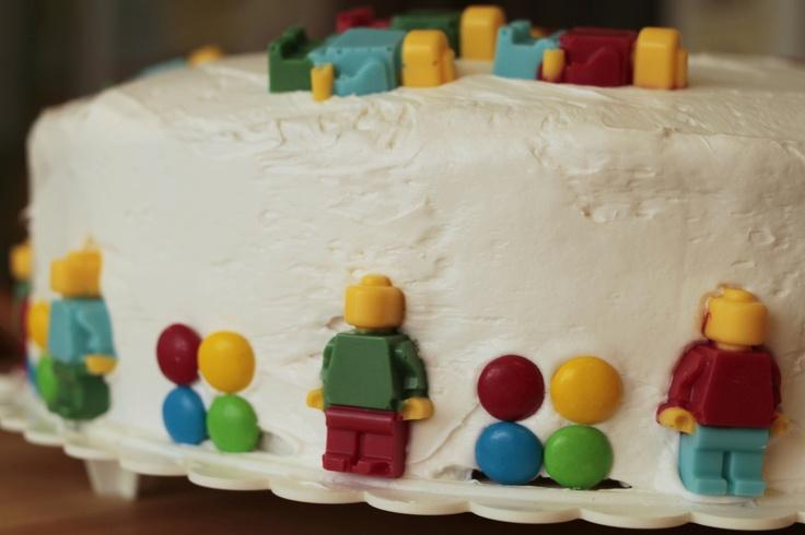 lego man birthday - photo #44