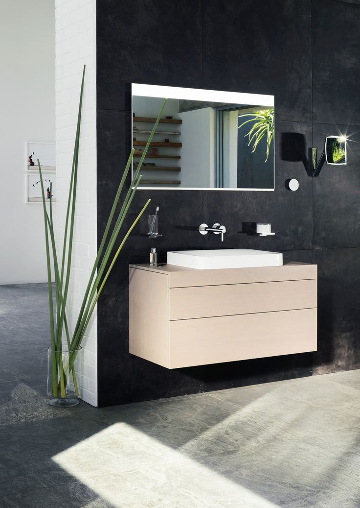 66 best Bathroom ~ Keuco images on Pinterest Sinks, Bath and - badezimmer 1990