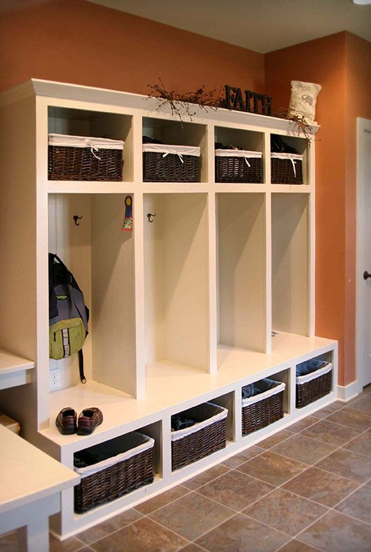 Best Images About Mud Room Laundry Room Ideas On Pinterest