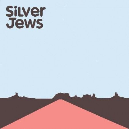 Silver Jews - American Water Vinyl LP (Awaiting Repress)