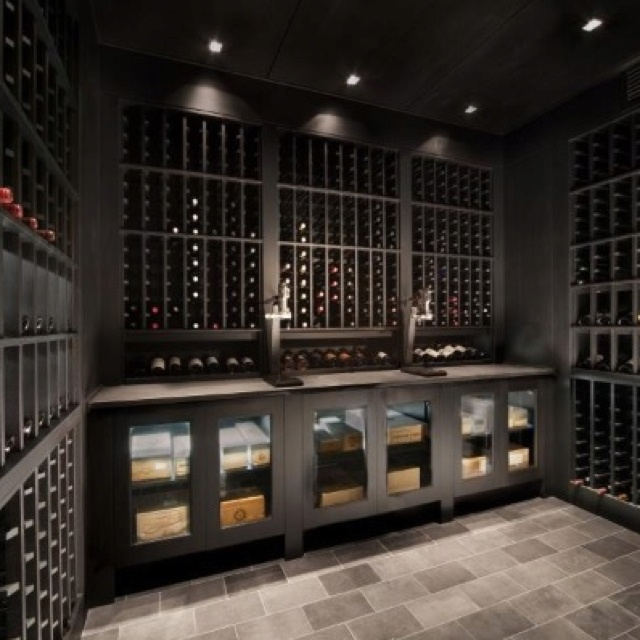 1000+ Images About Wine Cellars On Pinterest