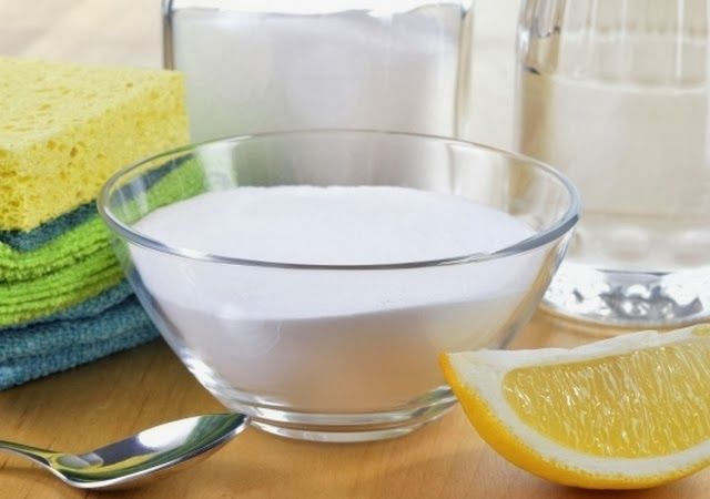 6 productos naturales para limpiar la casa   #portadadelmundo
