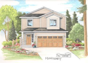 Hallmark Homes, Inc - MONTEREY