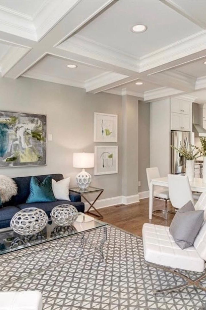 58 Decorate Your Living Room With Inspiring Wall Ideas Decorate Ideas Inspiring Living Living Room Blinds Pinterest Living Room Living Room Inspiration