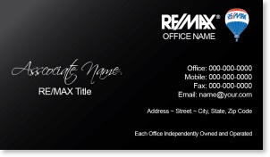 13 best business cards images on pinterest business card design remax agent business card templates high quality business card designs for remax of templates to choose from reheart Gallery