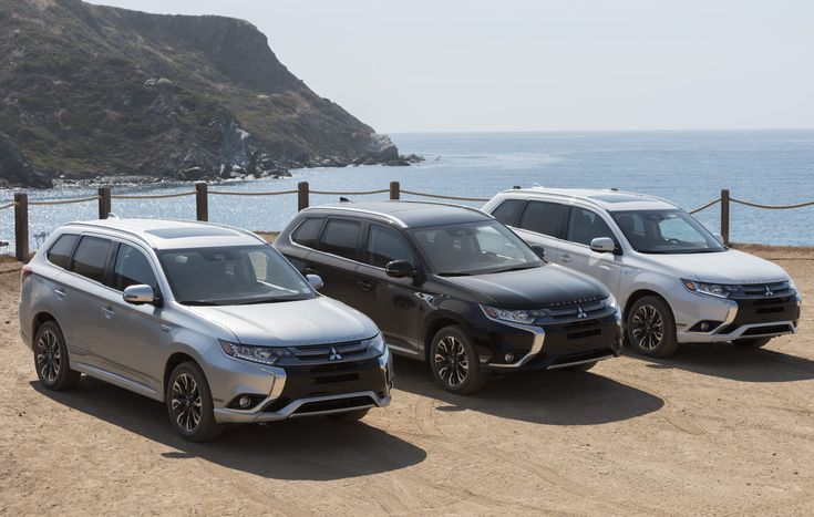 Mitsubishi's Future: Go Big on SUVs, but a Sedan and Pickup Remains a Possibility