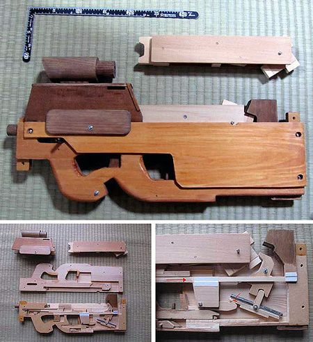 Best Marshmallow Gun Design