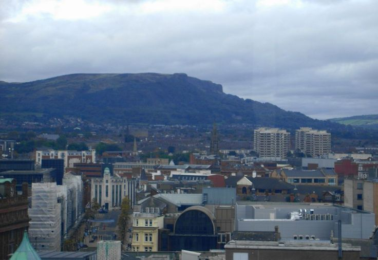 City Highlights, Belfast, Welcome to Belfast! This tour is intended to show you the highlights of the city from City Centre to the Botanic Gardens. This walk offers something for everyone: landmarks, shops, taverns,...
