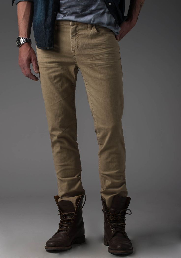 Men's Skinny Jeans #myWarehouseOne
