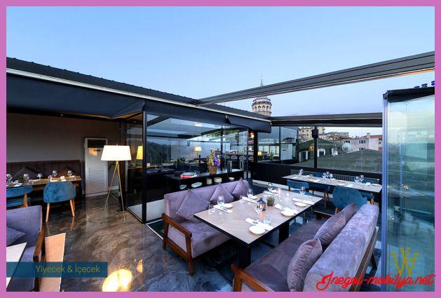 nice Walton Hotels Galata ve Sultanahmet