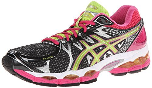 asics black women shoes