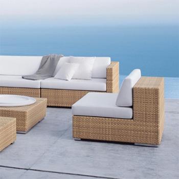 Dedon Lounge Module
