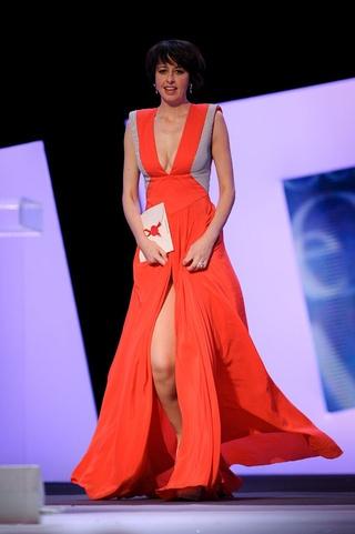 Valérie Bonneton César 2012