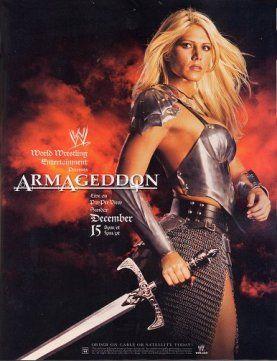 Armageddon 03 (2002)