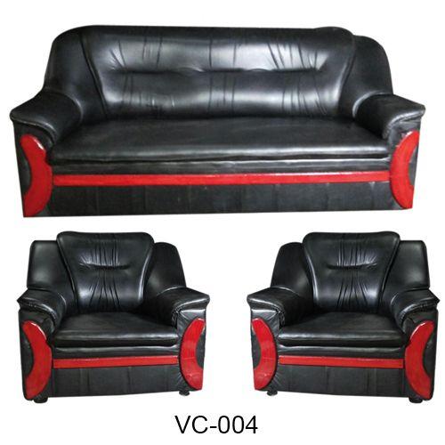 P.U Sofa