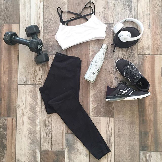 Work out gear
