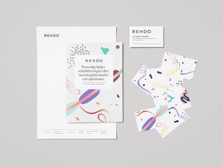 Stationary for Rehdo