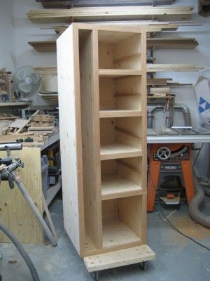 ironing board storage cabinet house renovation ideas pinterest. Black Bedroom Furniture Sets. Home Design Ideas