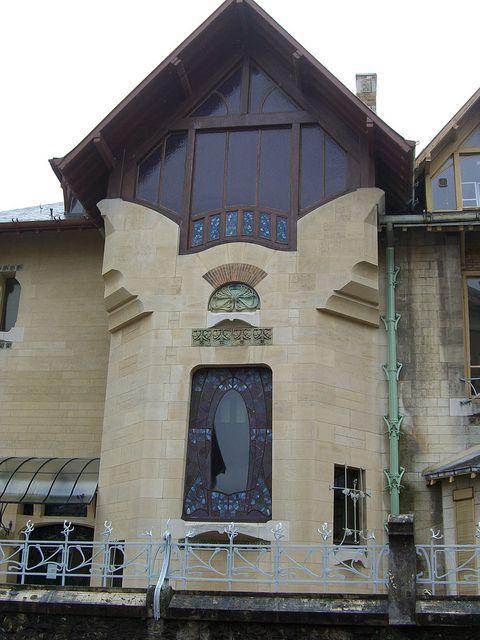 france villa majorelle ou villa jika 1 rue louis