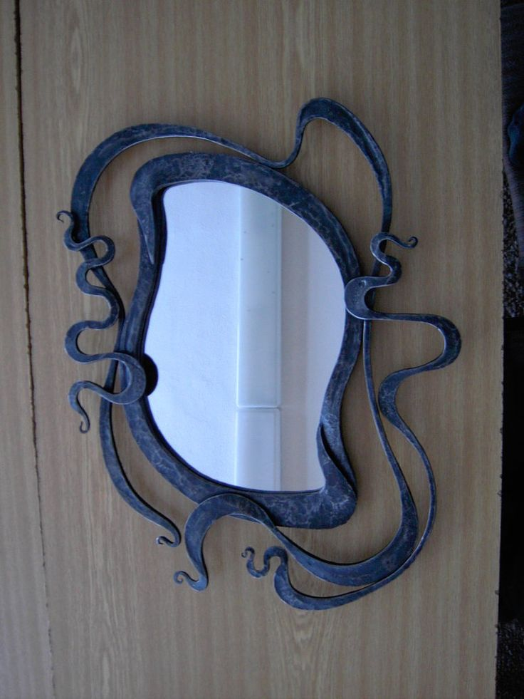 abstract mirror mirror on the wall..by ~D4muShka on deviantART