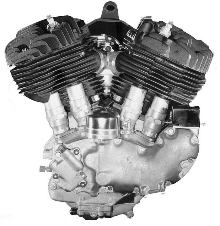 86 Best Harley Motors Images On Pinterest Motorcycle Engine