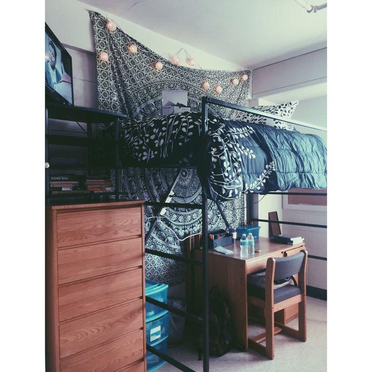 Fuck Yeah, Cool Dorm Rooms — Winthrop University