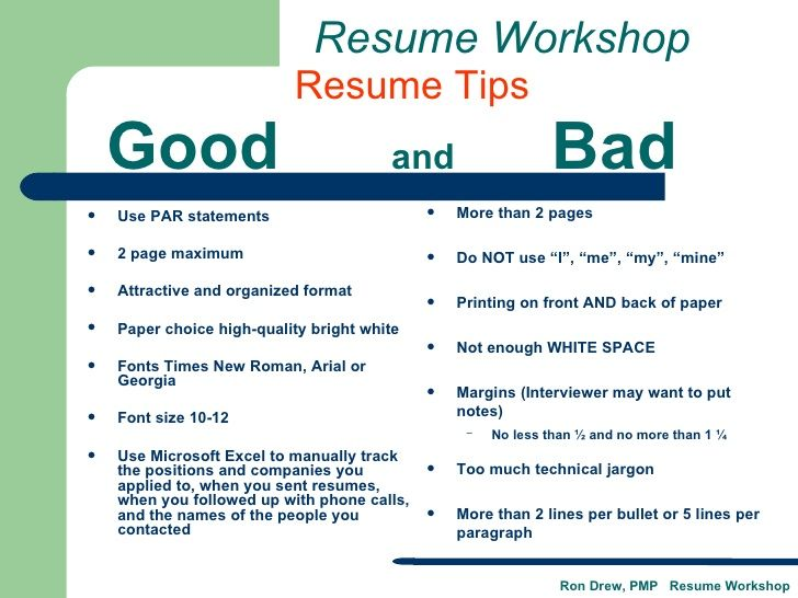 The 25+ best Good resume examples ideas on Pinterest Good resume - how to make perfect resume