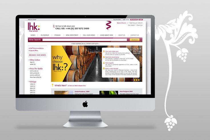 Web Development / lhk