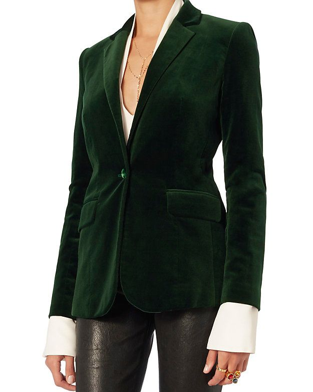 Emerald Green Womens Jackets Jackets Review