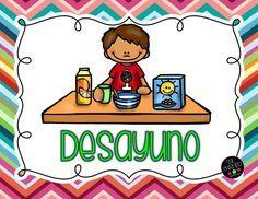 Tarjetas tareas antes de ir a la escuela (8)