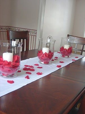 Valentine Home Decor | Friday Food News: Decorating for Valentine's Day | MomTrends